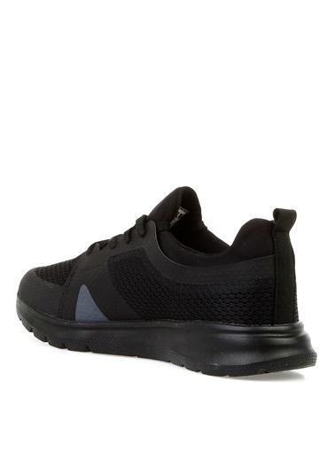 Greyder Greyder Kadın Siyah Sneaker Siyah